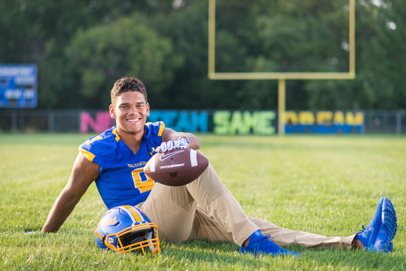 football senior guy pictures frederick maryland--2