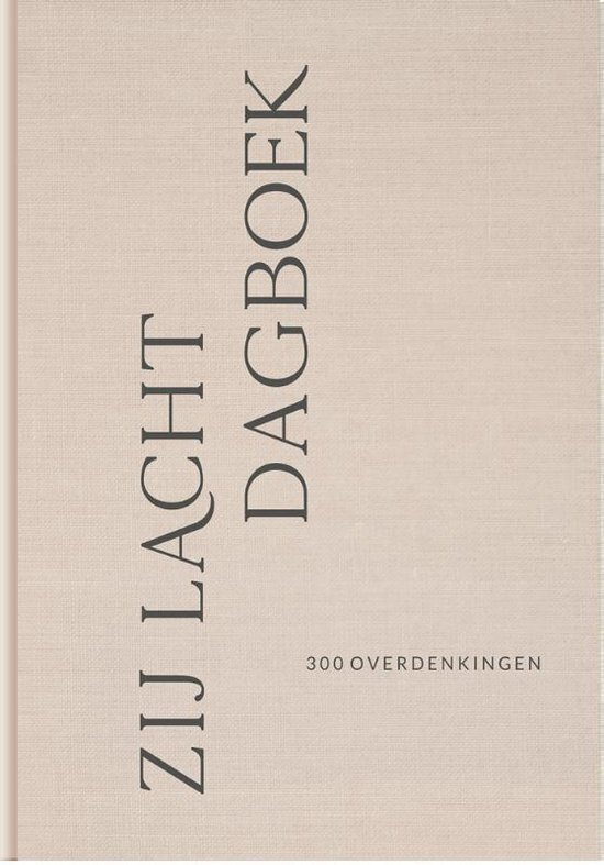 Dagboek_Cover