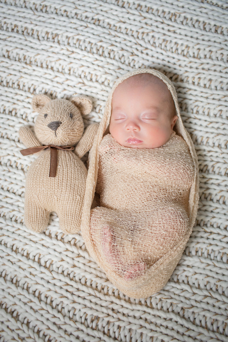 Portraits by Anna_Easton Newborn-27