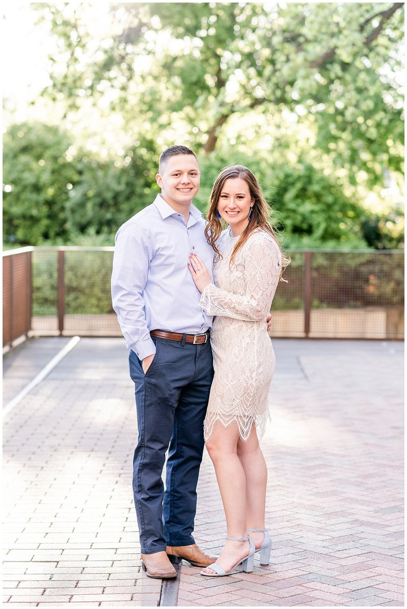 Engagement Session at The Pearl | Heather & Cody 24