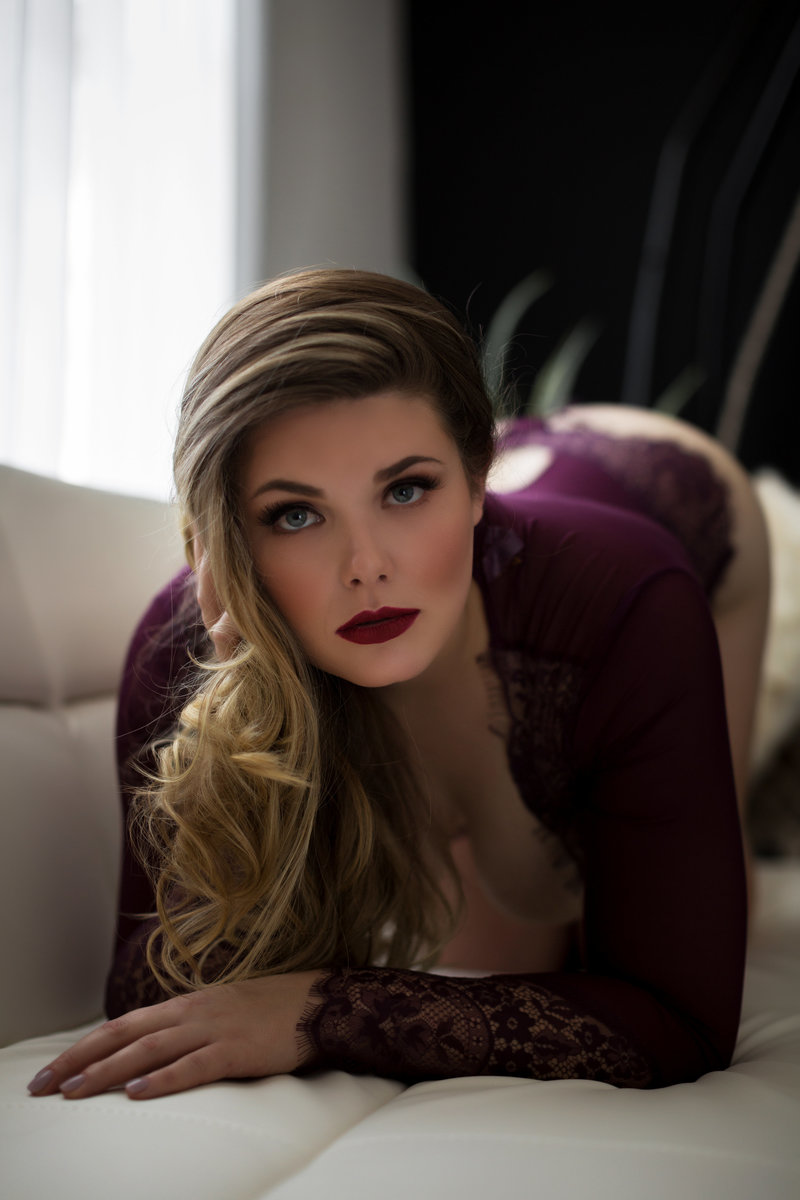 Hampton Roads Boudoir Photographer-78