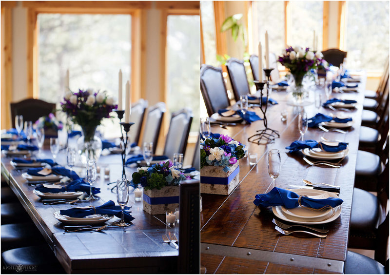Wedding-Reception-Dinner-Private-Home-Rental-in-Estes-Park-Colorado-Narrow-Trail-Ranch