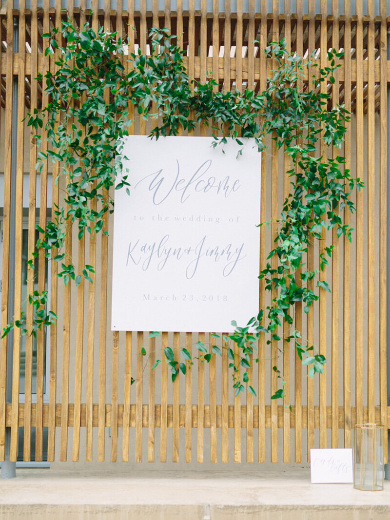 pirouettepaper.com | Wedding Stationery, Signage and Invitations | Pirouette Paper Company | Welcome + Unplugged Signs 26