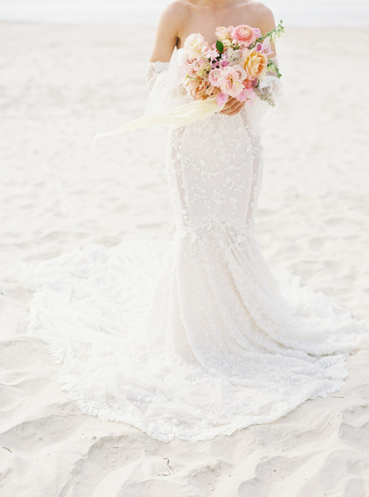 Byron Bay Wedding Photographer Sheri McMahon - Oh Flora Workshop on Fine Art Film - Romantic Spring Wedding Ideas -00044