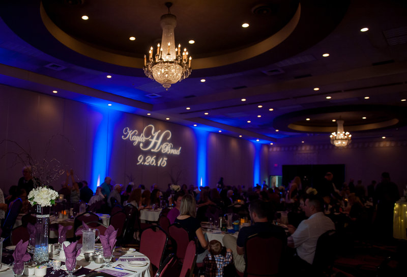 Ramada Plaza Wedding Venues in Fargo photos by Kris Kandel (2)