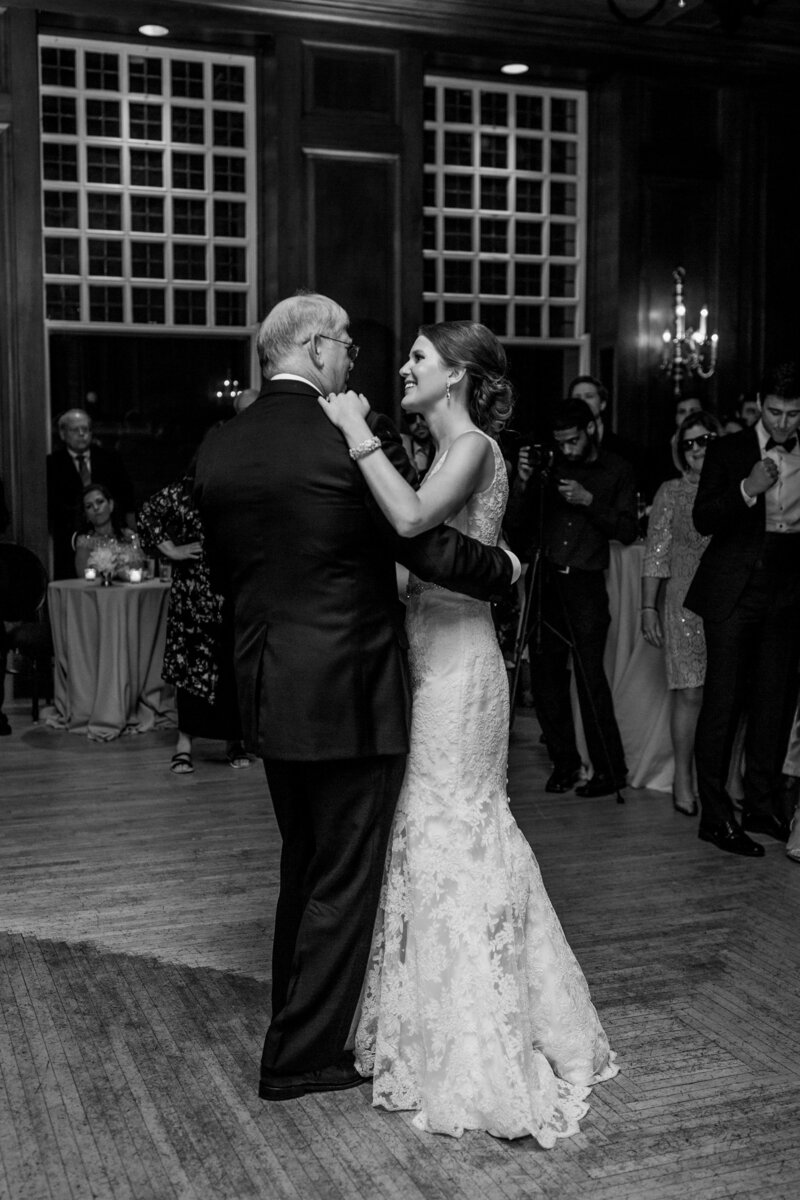 Father-Daughter-Dance-at-Racquet-Club-of-Chicago-Wedding