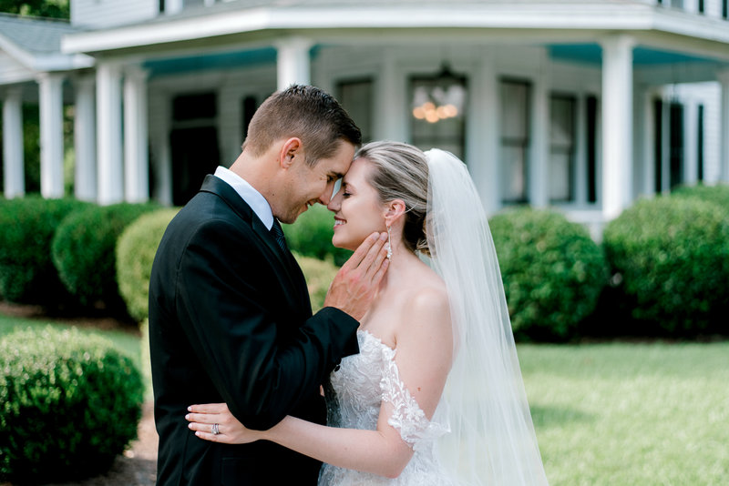 All Inclusive South Carolina Wedding