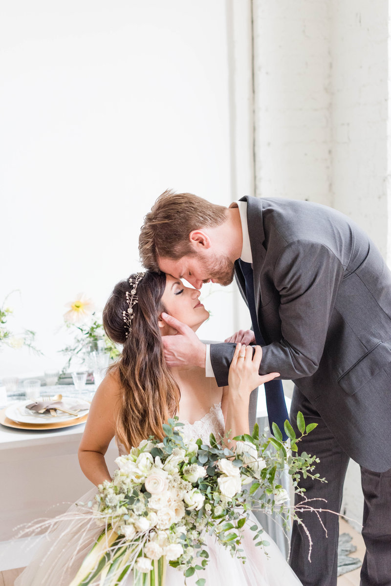 Fine Art Spring Elopement - Sweet Williams Photography-33