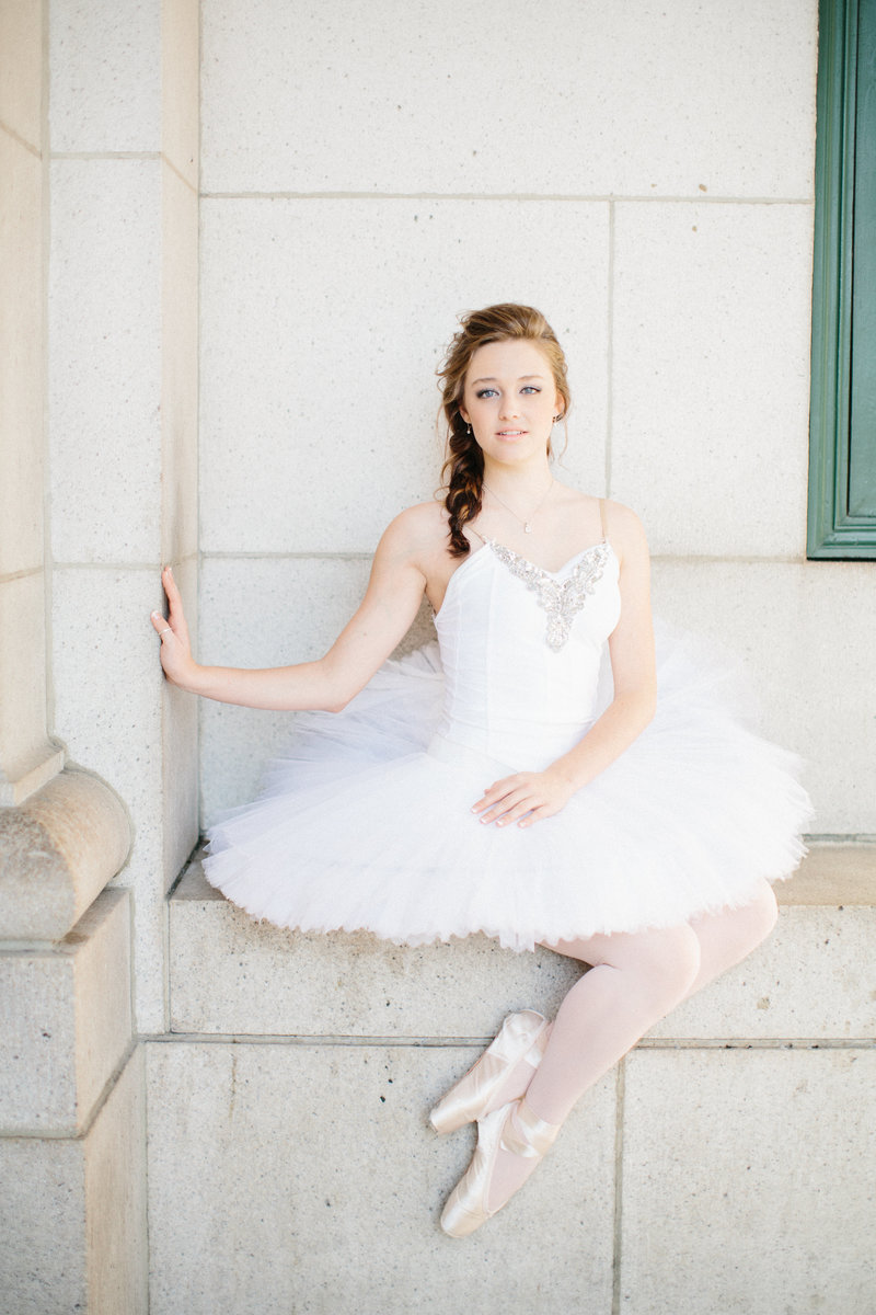 05 Abby Grace Photography Washington DC Ballerina Photographer