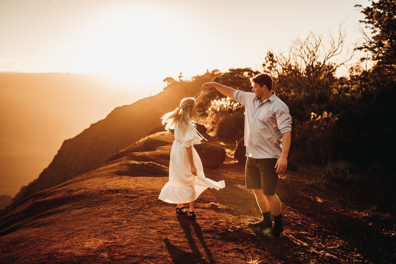 EMILY VANDEHEY PHOTOGRAPHY -- brady + jordy -- couples session -- waimea canyon -- kauai wedding photographer-54
