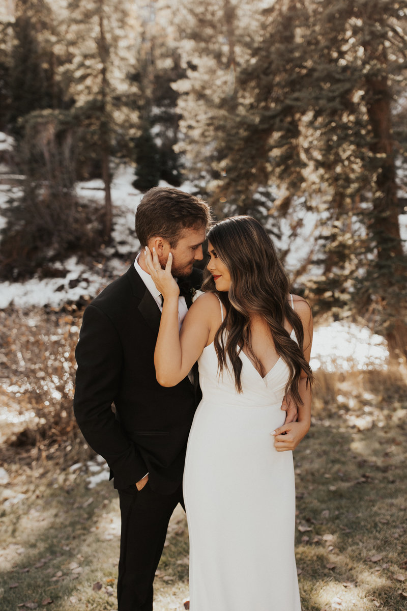 Vail Wedding Lauren & Cooper1