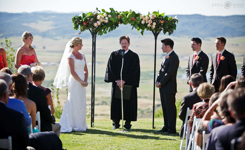 Jill Waldman Wedding Planner in Steamboat Springs CO