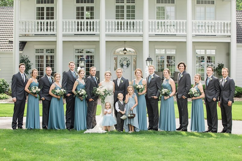 31-Southern-Inspired-Backyard-Estate-Wedding-James-Stokes-Photography