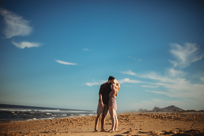 Jacksonville, Florida Couples Photographer