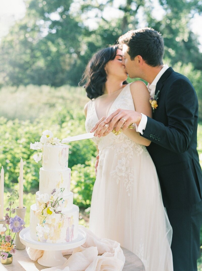 Lush and Romantic Wedding at a Flower Farm_0006