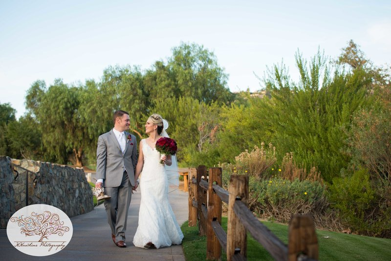 Maderas Golf & Country Club Wedding pictures San Diego CA-57