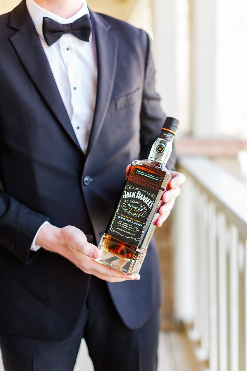 jack daniels by Knoxville Wedding Photographer, Amanda May Photos