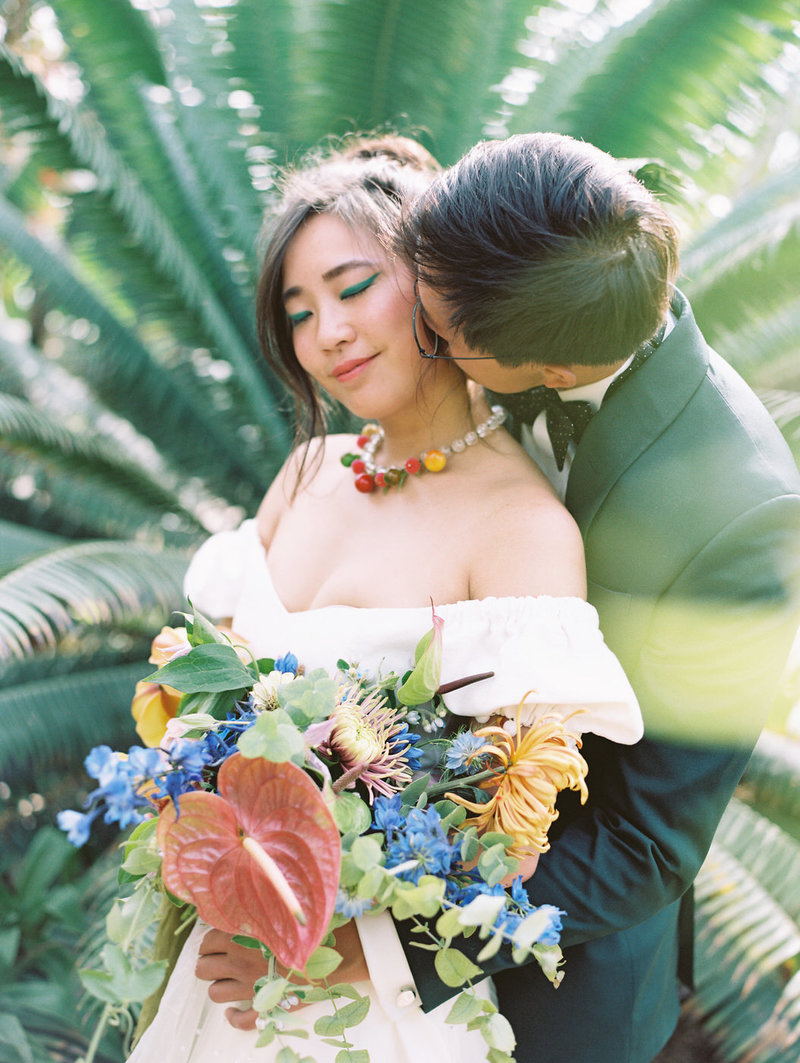 Dos Pueblos Orchid Farm Wedding Photographer