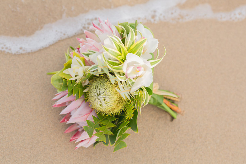 Oahu Bridal Bouquets