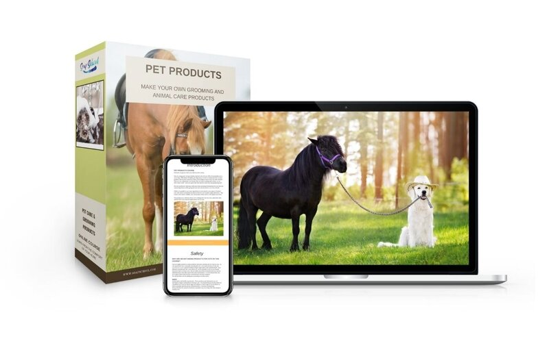 Pet Products SS Page