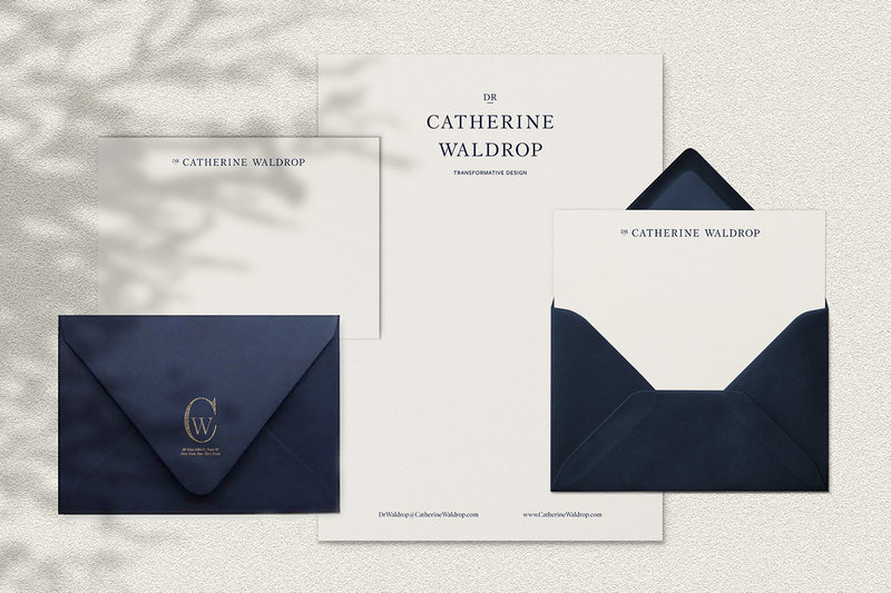 Cate waldrop stationery 3