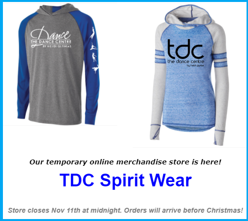 tdc store 2