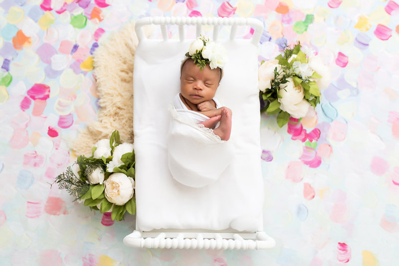 Cincinnati Newborn Photography