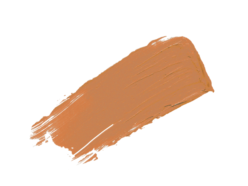 Paint texture_burnt orange