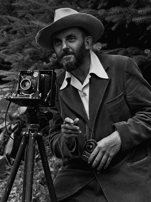 The National Park Service Is Looking for the Next Ansel Adams
