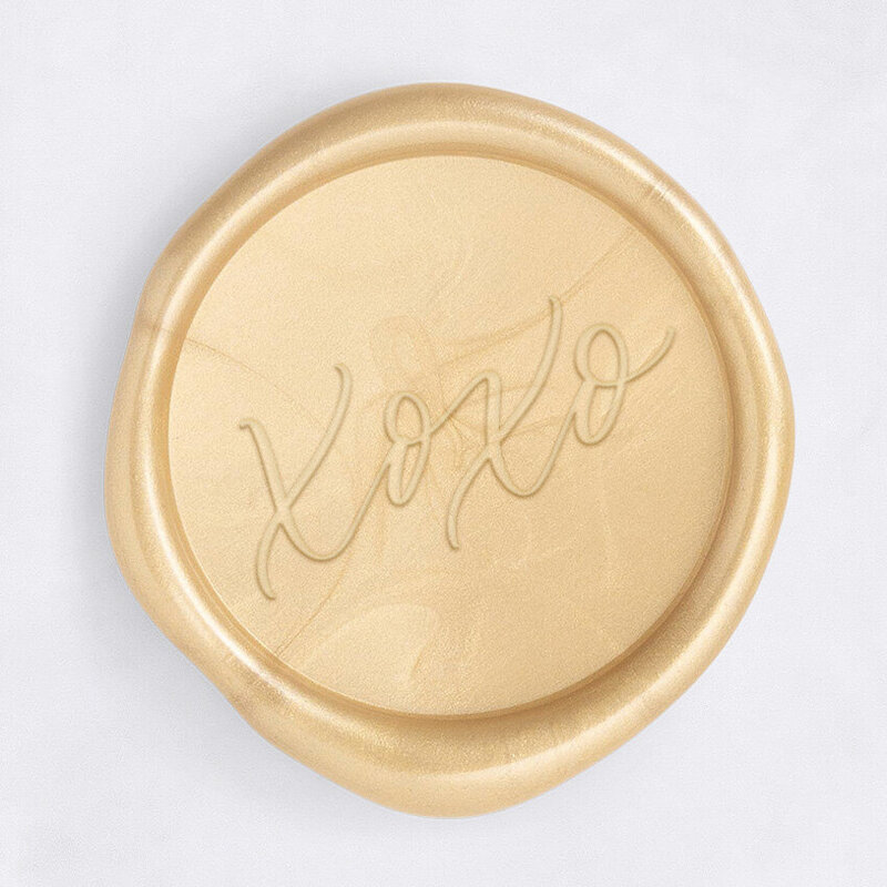 pirouettepaper.com | Custom Wax Seals and Custom Wax Seal Designs | Pirouette Paper Company | Napa Valley Calligraphy 20