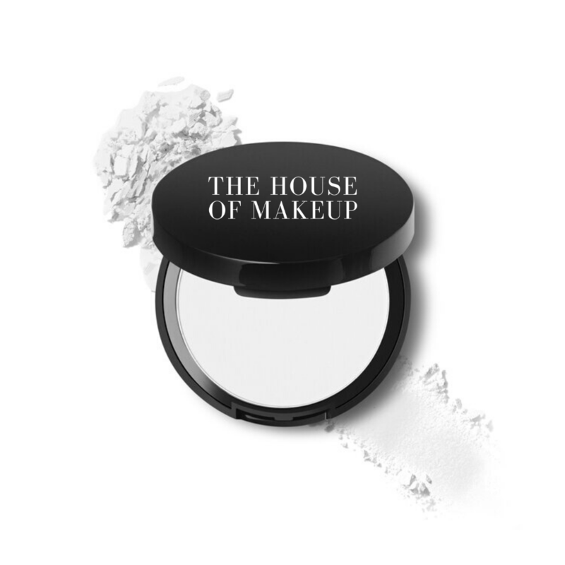Invisible Blotting Powder w Logo