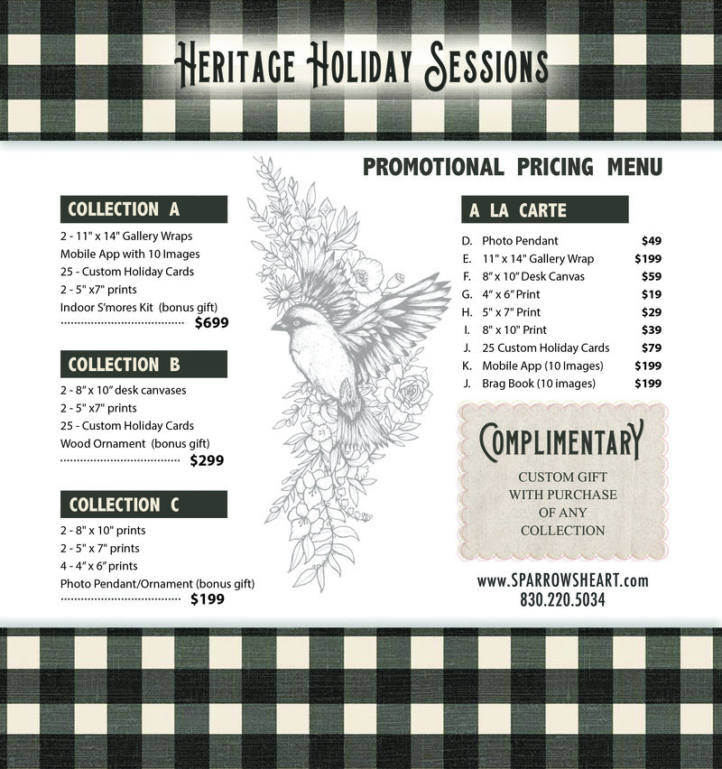 HH_2019 - Price Menu NO cc