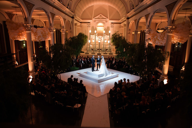vibiana wedding venue los angeles nicole caldwell 36