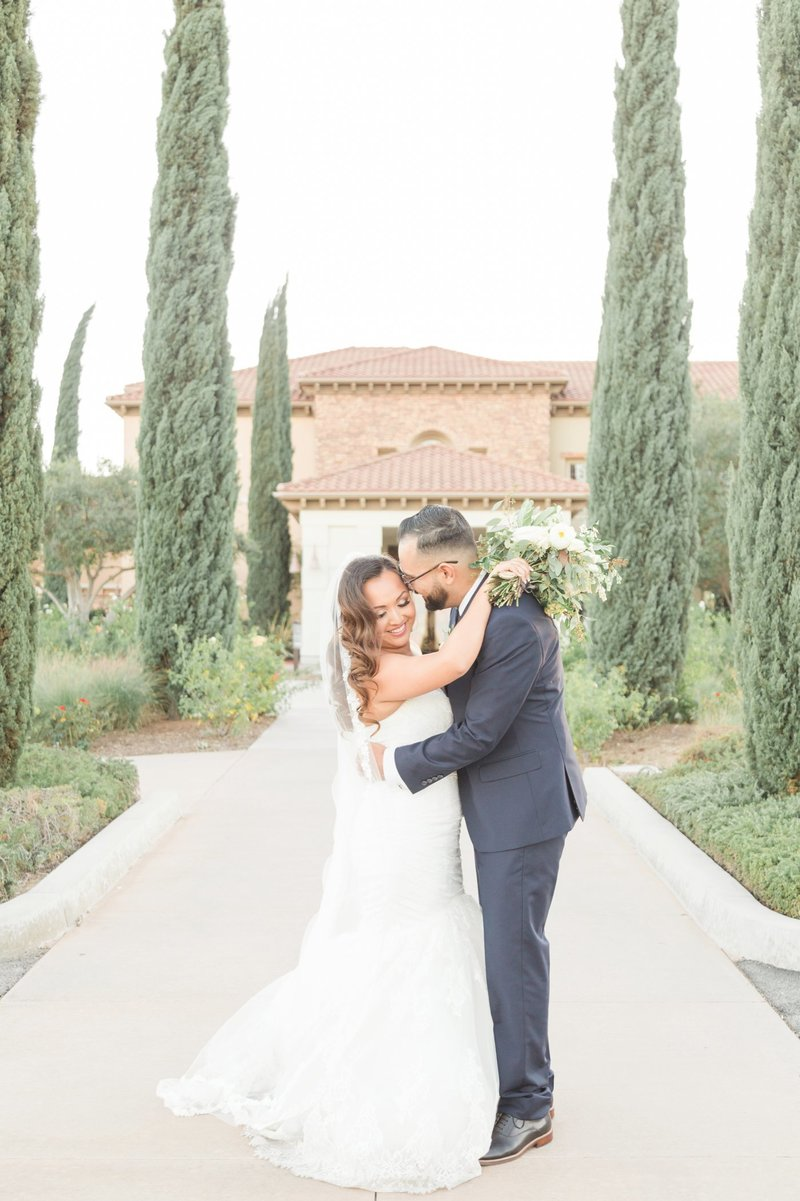 Vellano Estate Chino Hills California Wedding-21