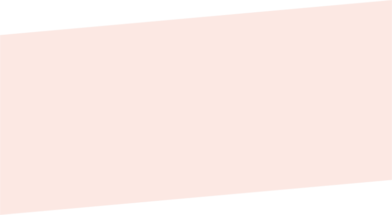 small pink banner