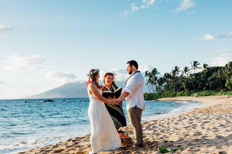 White Rock Elopement Wedding - Moorea Thill Photography Maui-9