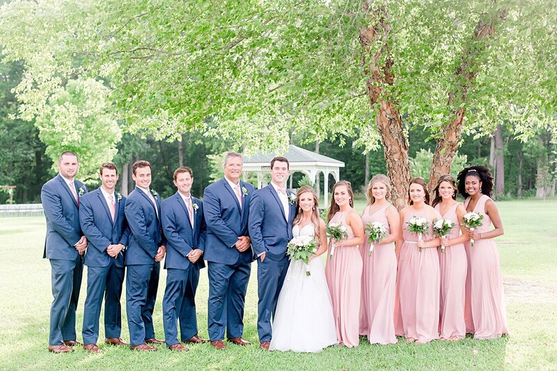 Greenville-NC-Blush-Wedding26