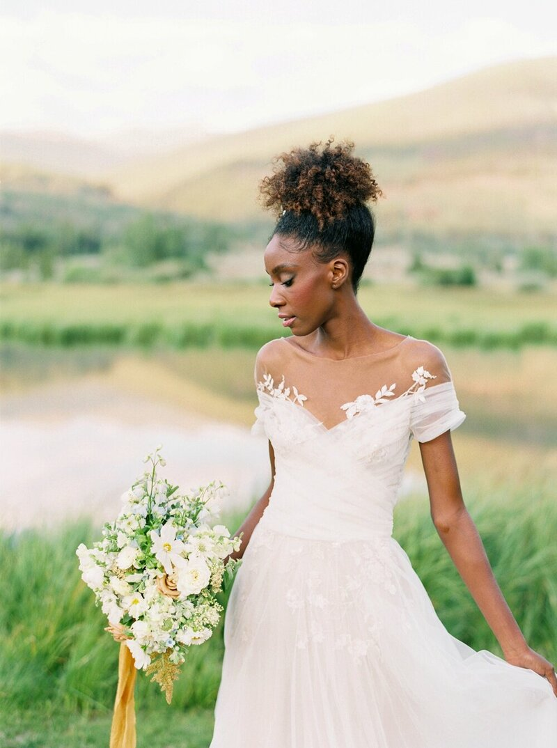 Refined and Organic Wedding in the Heart of Colorado_0038