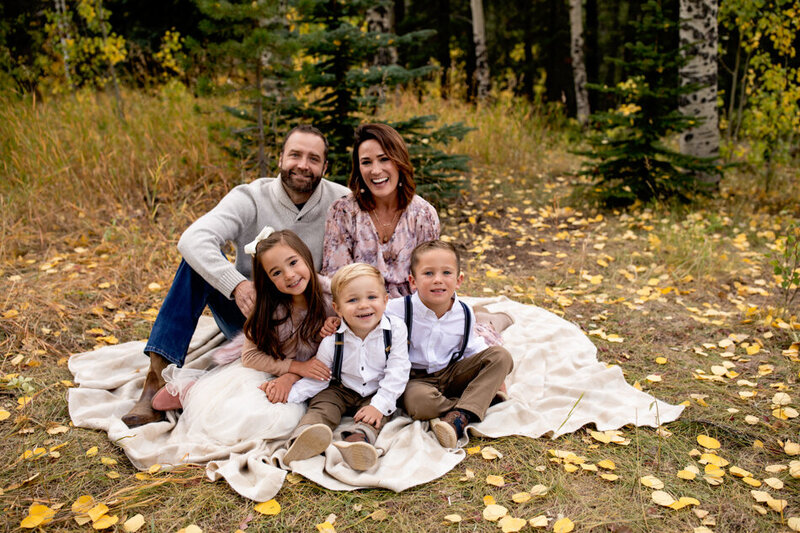 Denver Family Photographer | McGonzo Photo