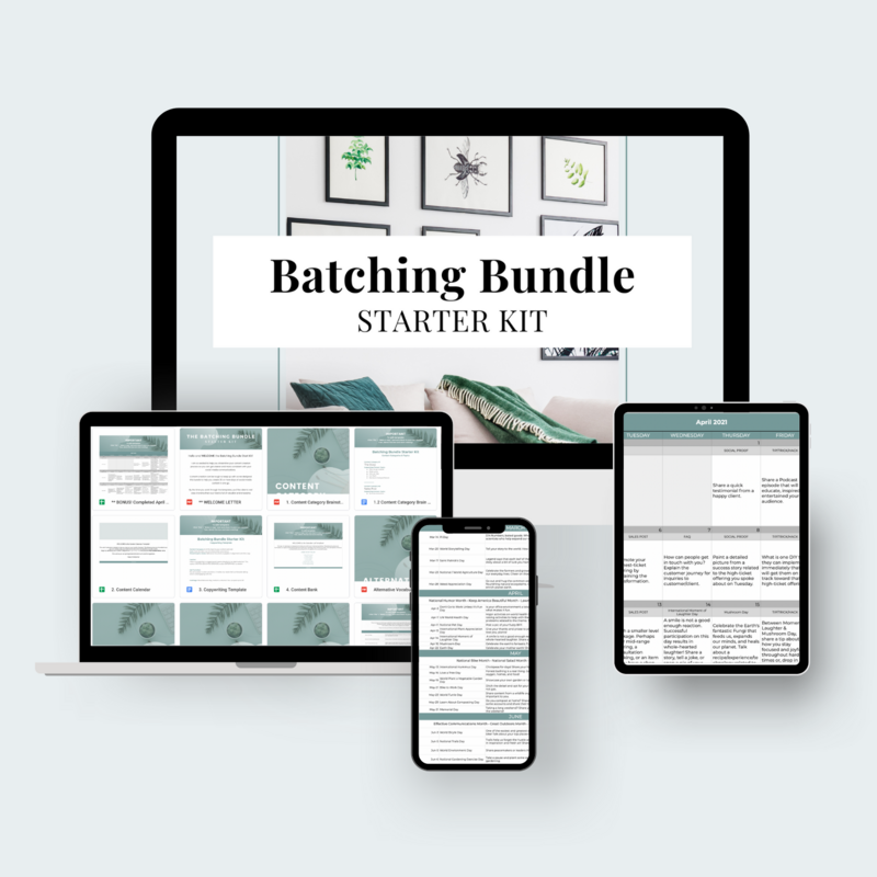batching bundle starter kit (23)