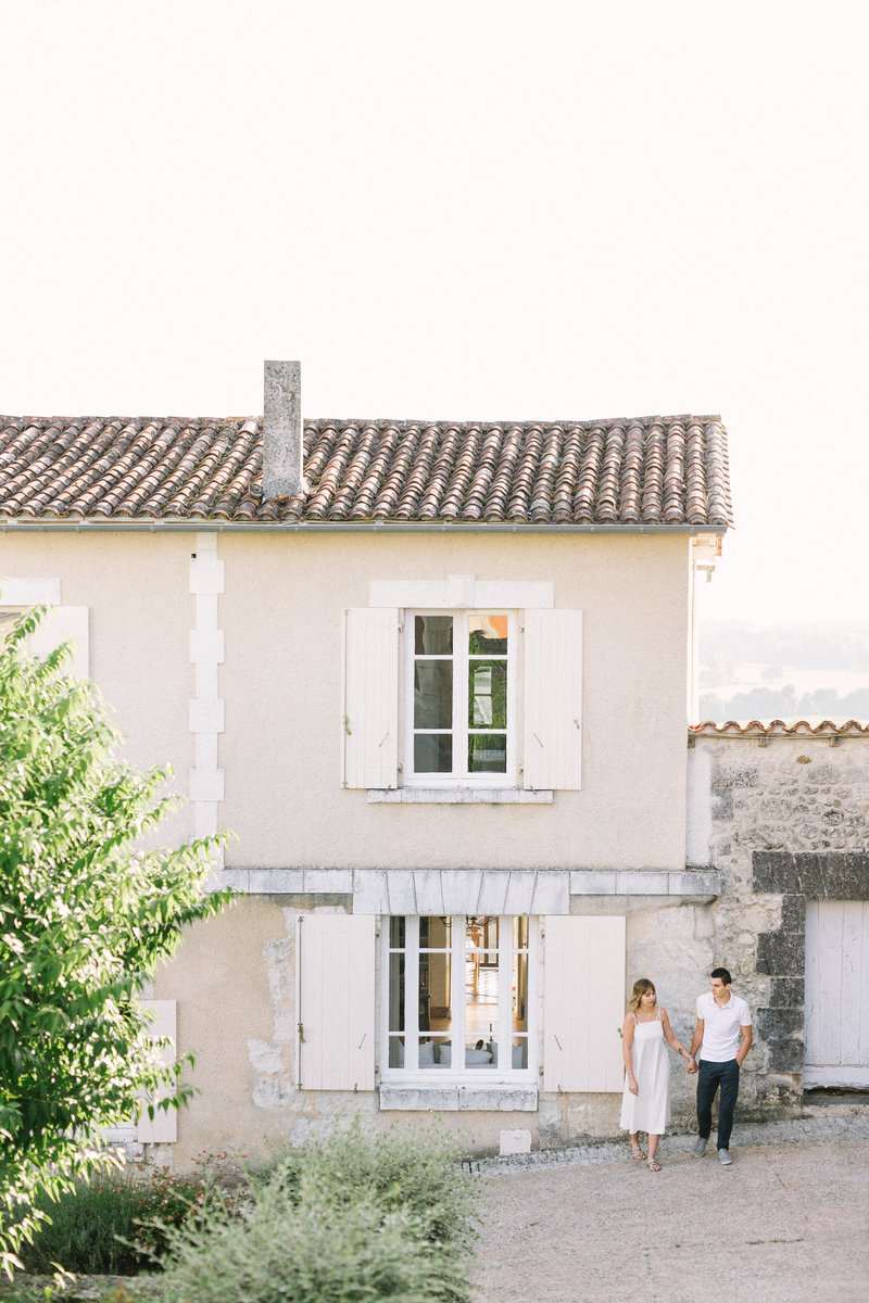 France destination portraits