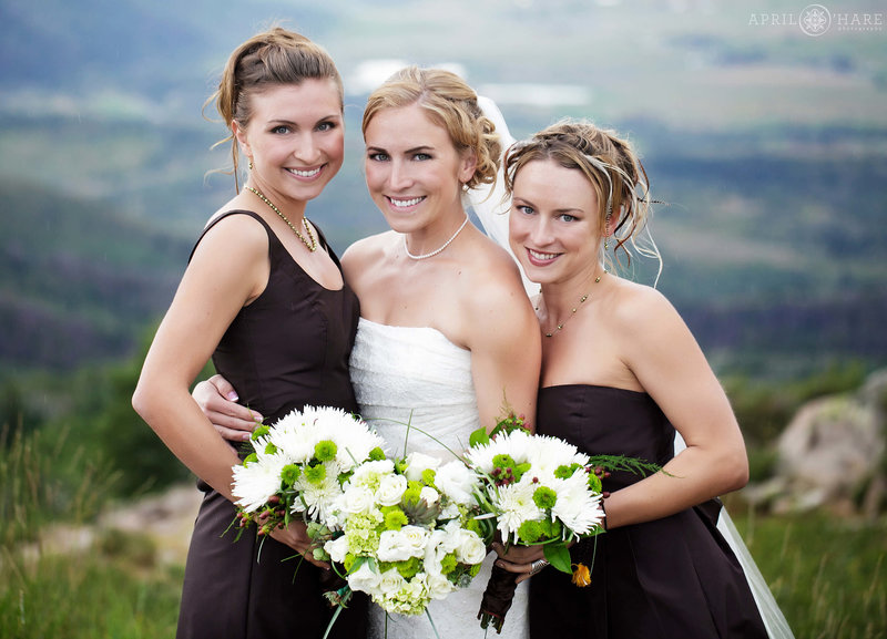 Destination Wedding in Steamboat Springs Colorado Wedding Planner Jill Waldman