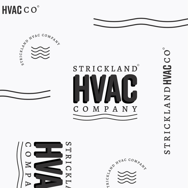 LRC_Strickland-HVAC-Co_Brand-01