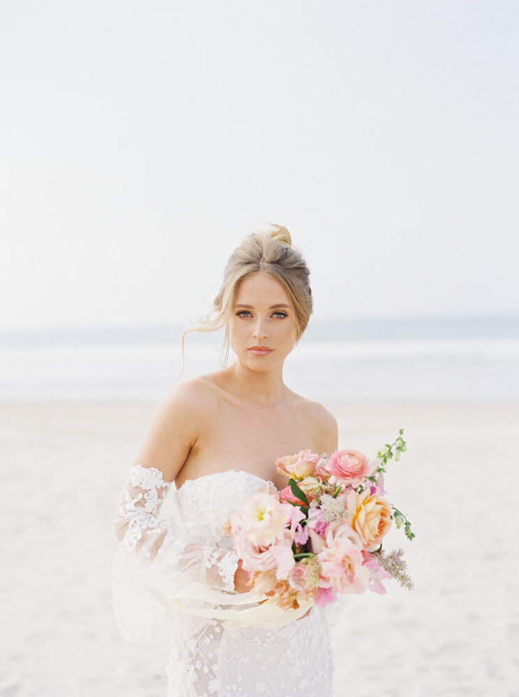 Byron Bay Wedding Photographer Sheri McMahon - Oh Flora Workshop on Fine Art Film - Romantic Spring Wedding Ideas -00042