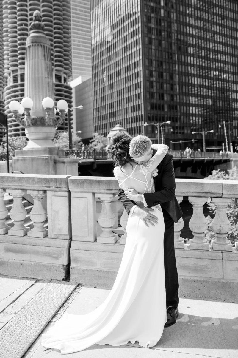 Ashley Nicole Events Chicago Wedding Event Planner