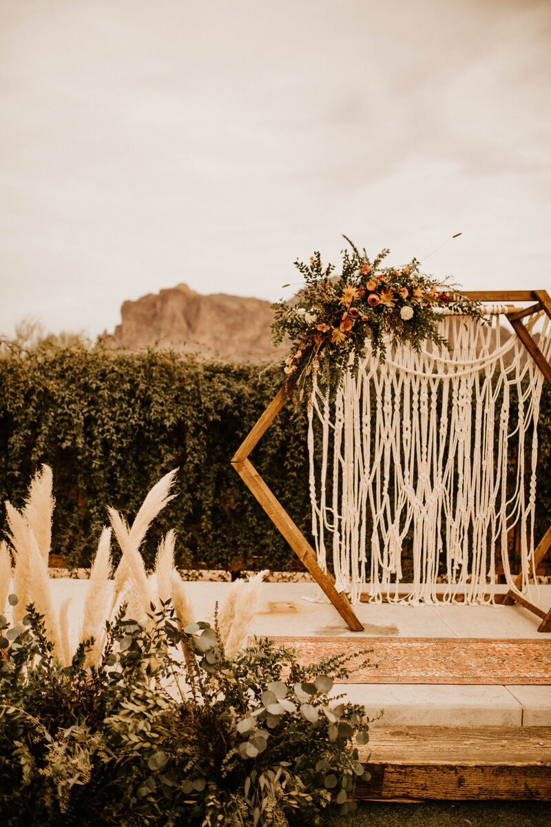 Earthen Real, Raw and Authentic Styled Wedding  Allison Slater Photography210