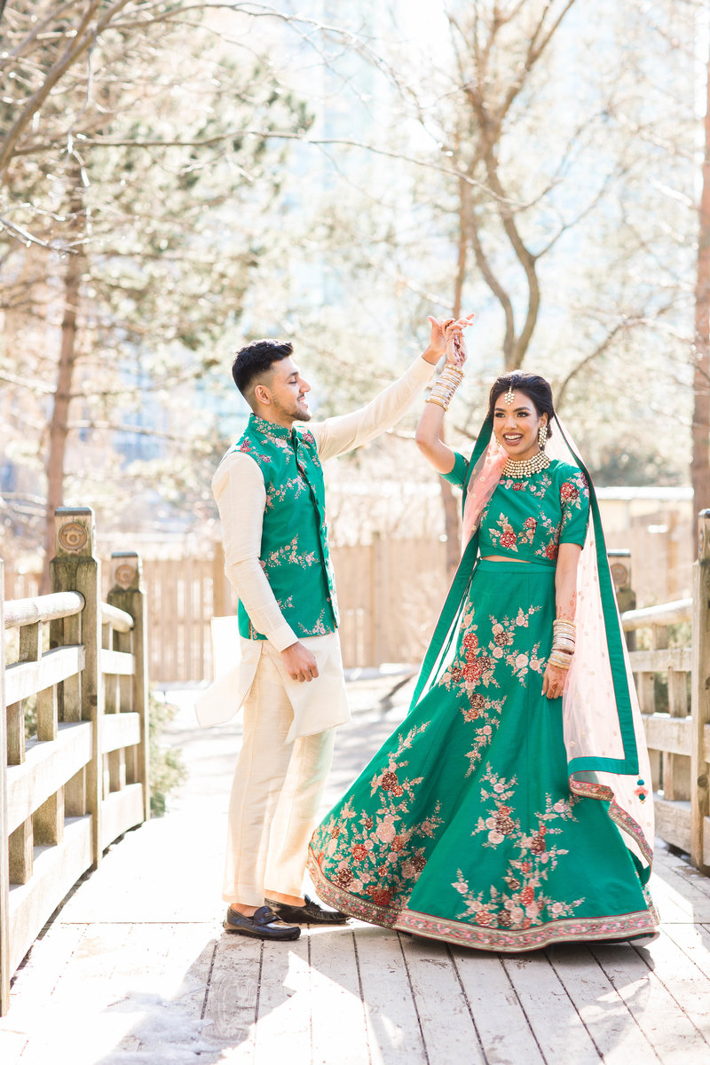 Photography by Azra Weddings Engagement Toronto Ontario Pakistani16