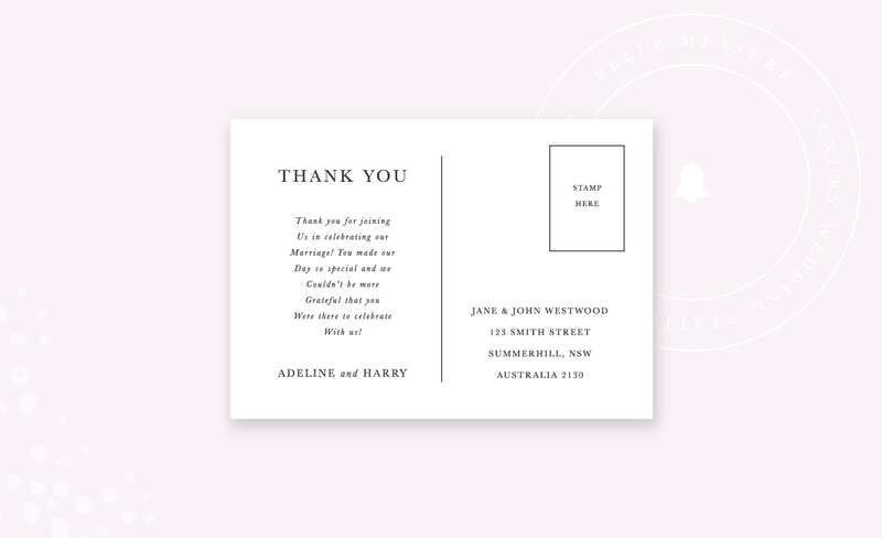 Belle-Measure_Adeline-Wedding-Collection_Thankyou-Cards