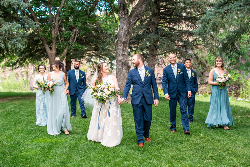wedding inspiration and ideas in denver co