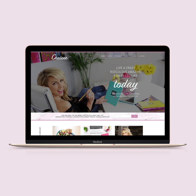 Handcrafting Heartfelt Brand & Website Designs for Female Creatives |  Showit | Showit Templates | Showit Websites | Showit 5 | by Viva la Violet